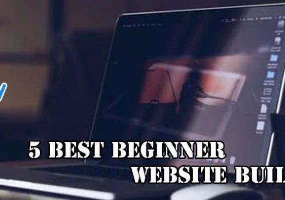 5-Best-Beginner-Website-Builders